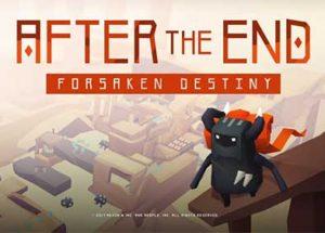 After the End Forsaken Destiny for Windows 10/ 8/ 7 or Mac