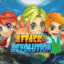 Attack for Revolution for Windows 10/ 8/ 7 or Mac