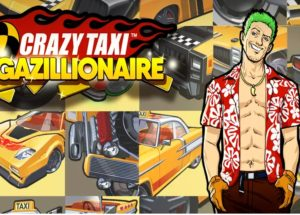 Crazy Taxi Gazillionaire for Windows 10/ 8/ 7 or Mac
