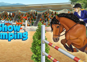 HorseWorld Show Jumping for Windows 10/ 8/ 7 or Mac