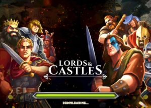 Lords & Castles for Windows 10/ 8/ 7 or Mac