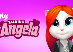 My Talking Angela for Windows 10/ 8/ 7 or Mac