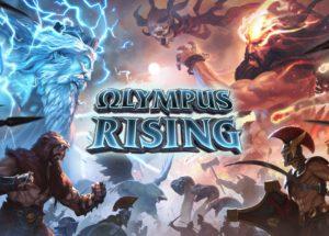 Olympus Rising for Windows 10/ 8/ 7 or Mac