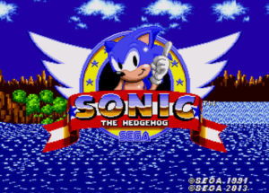 Sonic the Hedgehog for Windows 10/ 8/ 7 or Mac