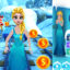 Subway Ice Princess Run for Windows 10/ 8/ 7 or Mac