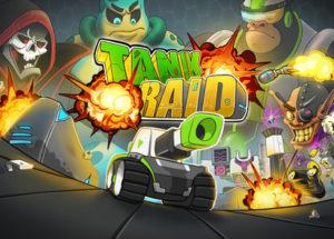 Tank Raid – 3D Online Multiplayer for Windows 10/ 8/ 7 or Mac