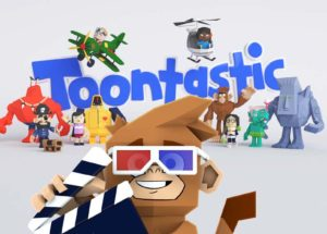 Toontastic 3D for Windows 10/ 8/ 7 or Mac