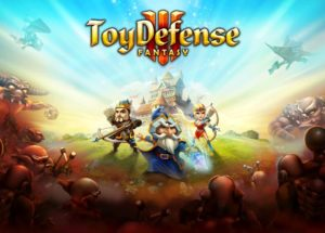 Toy Defense Fantasy for Windows 10/ 8/ 7 or Mac