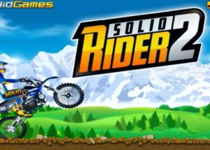 Tricky Stunt Bike Racing Rider for Windows 10/ 8/ 7 or Mac