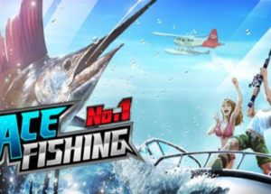 Ace Fishing Wild Catch for Windows 10/ 8/ 7 or Mac