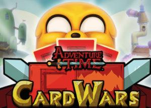 Card Wars Kingdom for Windows 10/ 8/ 7 or Mac