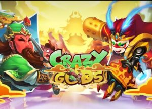 Crazy Gods for Windows 10/ 8/ 7 or Mac