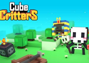 Cube Critters for Windows 10/ 8/ 7 or Mac