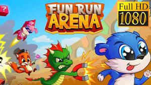 Fun Run Arena Multiplayer Race for Windows 10/ 8/ 7 or Mac