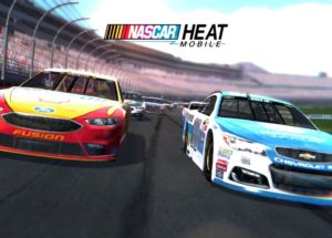 NASCAR Heat Mobile for Windows 10/ 8/ 7 or Mac