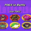 POGs Battle for Windows 10/ 8/ 7 or Mac