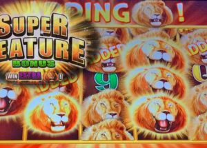 Slots – King of Lions Real Casino Slot Machines for Windows 10/ 8/ 7 or Mac