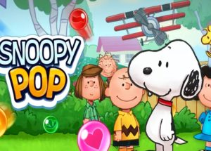 Snoopy Pop for Windows 10/ 8/ 7 or Mac