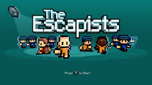 The Escapists for Windows 10/ 8/ 7 or Mac
