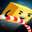 Jump Jump Cube Endless Square (Vault Arcade) for Windows 10/ 8/ 7 or Mac