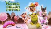 Shrek Sugar Fever for Windows 10/ 8/ 7 or Mac