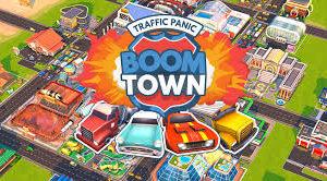 Traffic Panic Boom Town for Windows 10/ 8/ 7 or Mac