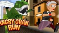 Angry Gran Run – Running Game for Windows 10/ 8/ 7 or Mac