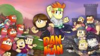 Dan the Man Action Platformer for Windows 10/ 8/ 7 or Mac