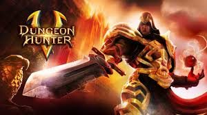 Dungeon Hunter 5 – Action RPG for Windows 10/ 8/ 7 or Mac