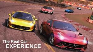 GT Racing 2 The Real Car Experience for Windows 10/ 8/ 7 or Mac