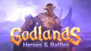 Godlands Heroes and Battles for Windows 10/ 8/ 7 or Mac