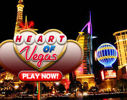 Heart of Vegas™ Slots Free – Casino 777 for Windows 10/ 8/ 7 or Mac