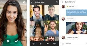 Jaumo Flirt Chat & Dating for PC Windows and MAC Free Download
