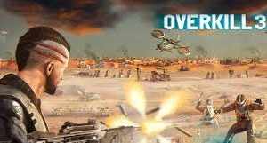 Overkill 3 for Windows 10/ 8/ 7 or Mac