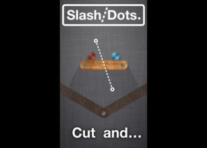 Slash/Dots Physics Puzzle for Windows 10/ 8/ 7 or Mac