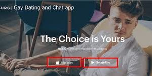Surge Gay Dating & Chat for PC Windows and MAC Free Download