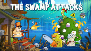 Swamp Attack for Windows 10/ 8/ 7 or Mac