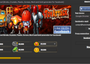 Toy Attack for Windows 10/ 8/ 7 or Mac