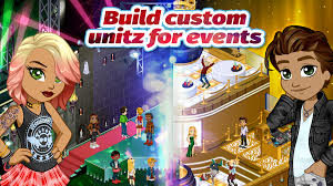 Woozworld – Fashion & Fame MMO for PC Windows and MAC Free Download