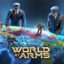 World at Arms for Windows 10/ 8/ 7 or Mac