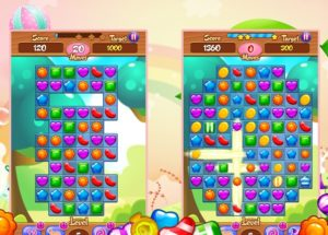 Candy Paradise for Windows 10/ 8/ 7 or Mac