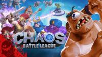 Chaos Battle League for Windows 10/ 8/ 7 or Mac