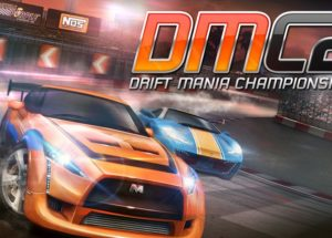 Drift Mania Championship 2 Lite for Windows 10/ 8/ 7 or Mac