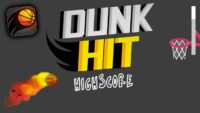 Dunk Hit for Windows 10/ 8/ 7 or Mac