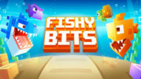 Fishy Bits 2 for Windows 10/ 8/ 7 or Mac
