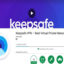 Keepsafe VPN – Best Virtual Private Network Proxy for PC Windows and MAC Free Download