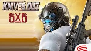 Knives Out-6x6km Battle Royale for Windows 10/ 8/ 7 or Mac