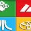 Logo Quiz for Windows 10/ 8/ 7 or Mac