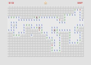 MineSweeper for Windows 10/ 8/ 7 or Mac