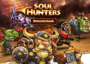 Soul Hunters for Windows 10/ 8/ 7 or Mac